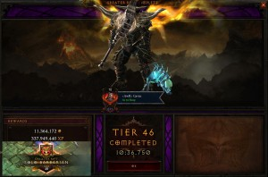PTR Grift 46 Rank 48